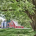 Appleton Barn by K Hines