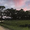 Appleton Sunset by David Stone
