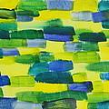 April Morning by Tom Atkins