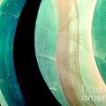Blue Moon by Kumiko Mayer