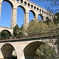 Aqueduct Roquefavour by Christiane Schulze Art And Photography