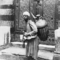 Arab Waterboy, C1900 by Granger