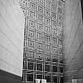 Arab World Institute by Lana Enderle