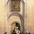 Arabesque Cairo by Munir Alawi