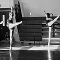 Arabesques by Robin Mahboeb