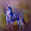 Arabian Horse 2  by Imad Abu shtayyah