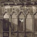 Arabian Windows, In Campo Santa Maria by John Ruskin