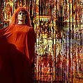 Arabien Night by Angelika Drake