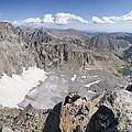 Arapaho Glacier by Aaron Spong