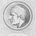 Aratus Of Sicyon  Greek Statesman by Mary Evans Picture Library