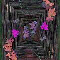 Arbor Autumn Harmony 11 by Tim Allen
