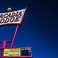 Arcadia Lodge by Angus Hooper Iii