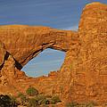 Arch 14 by Ingrid Smith-Johnsen