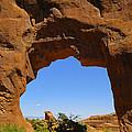 Arch 39 by Ingrid Smith-Johnsen
