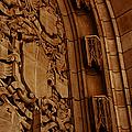 Arch Details by Margie Hurwich