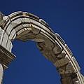 Arch by Mark J Dunn