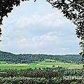 Arch To Austria by Elvis Vaughn