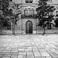 Archbishop's Palace Granada by Guido Montanes Castillo