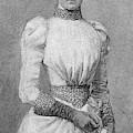 Archduchess Marie Valerie Of Austria by Granger