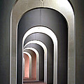 Arches  by Marcia Colelli
