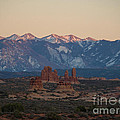 Arches National Park by Jacklyn Duryea Fraizer