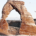 Arches National Park-utah by Ericamaxine Price