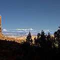 Arches National Park Utah by Peter Lloyd