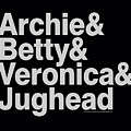Archie Comics - Ampersand List by Brand A