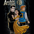 Archie Comics - Cover #146 by Brand A