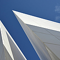 Architectural Details by Martial Colomb