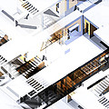 Architecture Abstract by Shivendu Jauhari