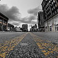Architecture And Places In The Q.c. Series Delaware And Chippewa by Michael Frank Jr