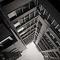 Architecture by Antonela Stanciulescu