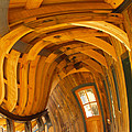 Architecture By Seuss by Omaste Witkowski