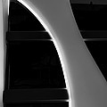 Architecture In Black And White by Andrea Mazzocchetti