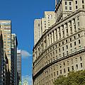 Architecture In New York City by Dan Sproul
