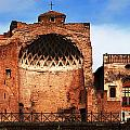 Architecture Of Italy by Bob Christopher