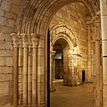Archways Cloisters Nyc by Christiane Schulze Art And Photography
