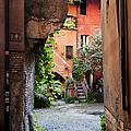 Arco Degli Acetari by Fabrizio Troiani