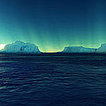 Arctic Lights by Steffen Gierok