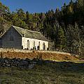 Ardclach Church by Karl Normington