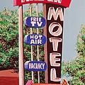 Arden Motel by Paul Guyer