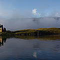 Ardvreck Castle by Derek Beattie