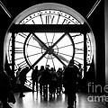 Are We In Time... by Donato Iannuzzi