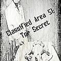 Area 51 Declassified by John Malone