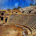 Arena by Ben Yassa