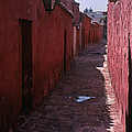 Arequipa    Peru   #12303 by J L Woody Wooden
