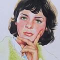 Ariane by Constance Drescher