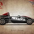 Ariel Atom by Mark Rogan