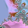 Ariel by Maria Urso